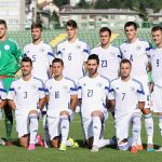 U21 reprezentacija - kazahstan