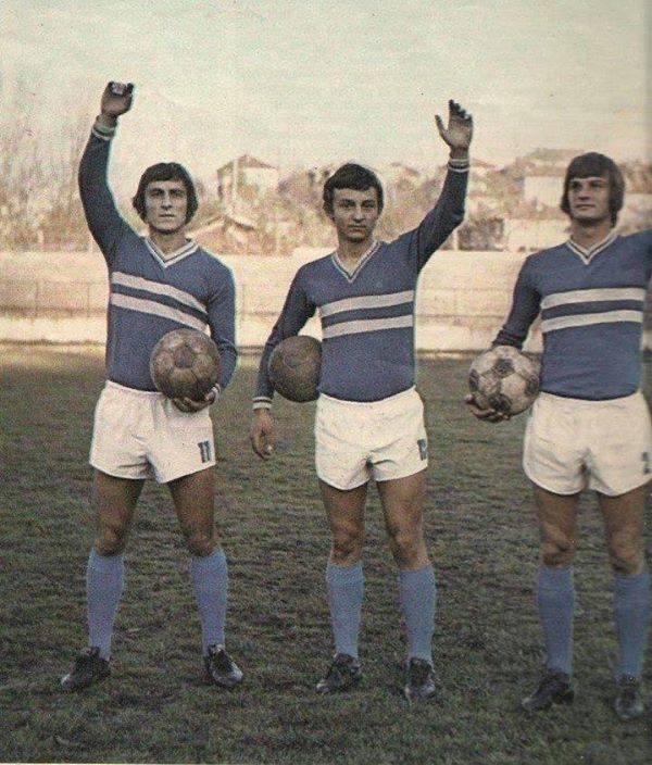 Dragan Kojović (skroz desno)