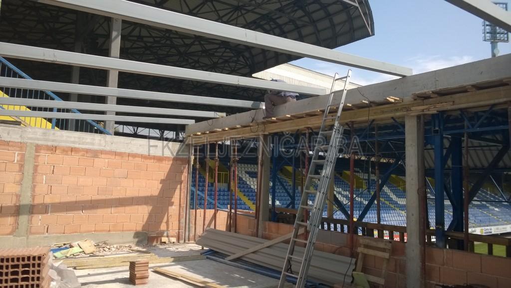 Rekonstrukcija stadiona u BiH - Stranica 416 - SportSport.ba