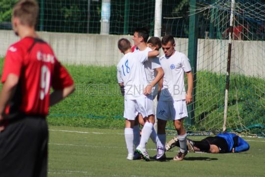 Foto: Armin Herić, fkzeljeznicar.ba
