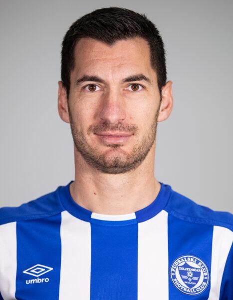 Aleksandar Kosoric