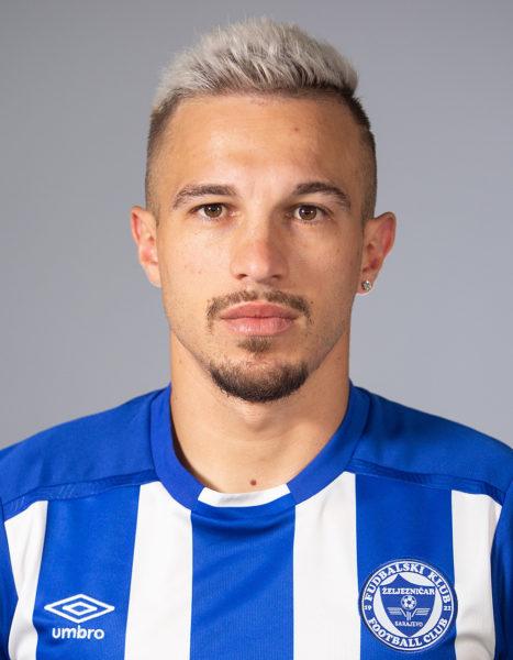 Antonio Pavic