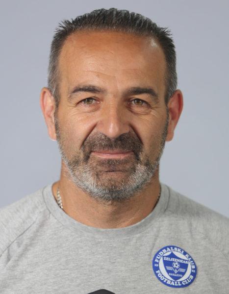Dino Pekic