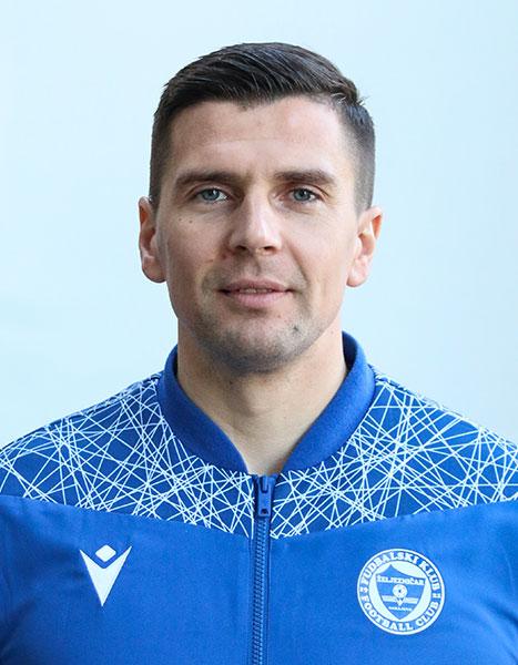 Irfan Fejzic