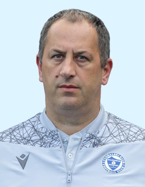 Edin Kulenovic