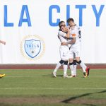 FK Tuzla City FK Zeljeznicar