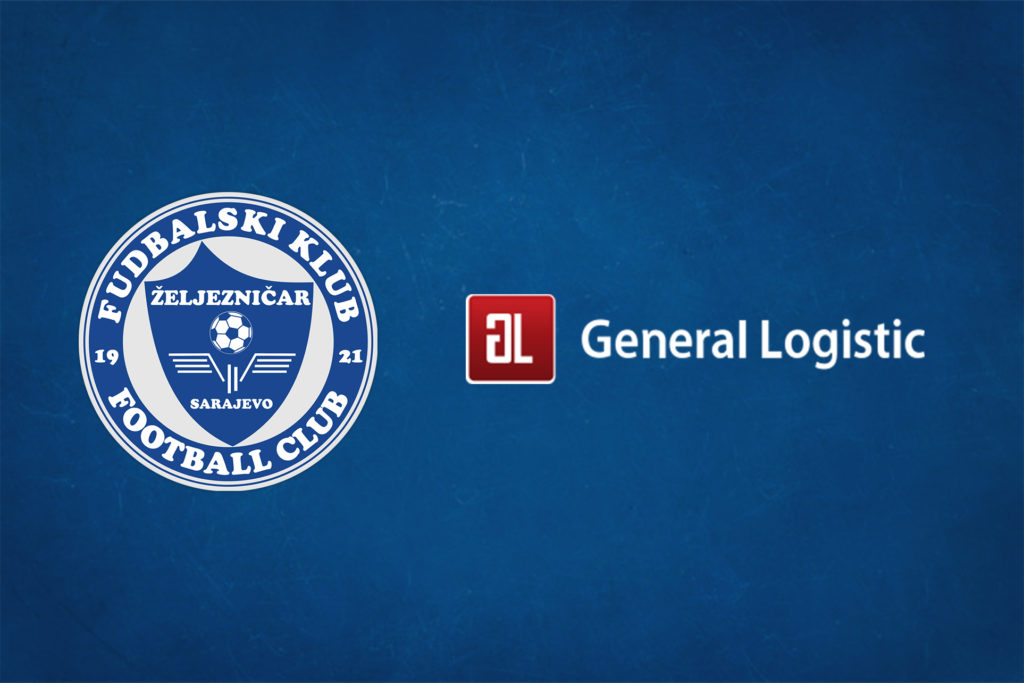 general logistic logo