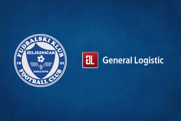 general logistic logo