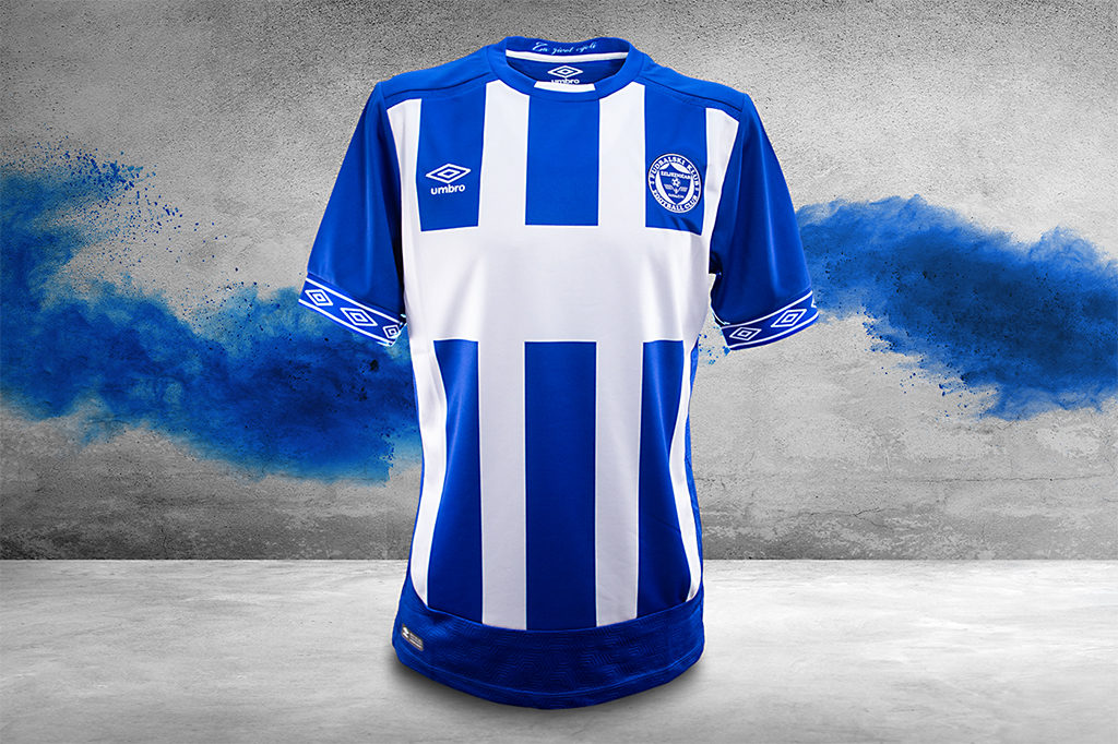 FK Zeljeznicar dres 2019/20