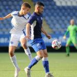 FK Zeljeznicar FK Zeljeznicar Juniori