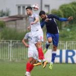 FK Zeljeznicar FK Velez Hrasnica Turnir