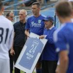 FK Zeljeznicar FK Famos