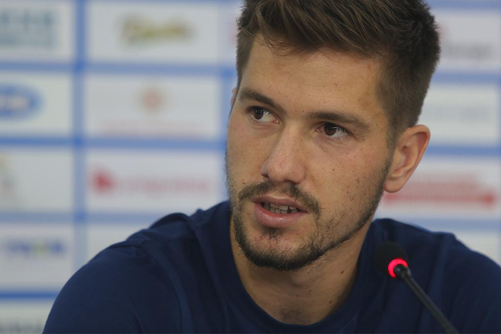 Damir Sadikovic