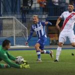 FK Željezničar - HŠK Zrinjski; A. Zec