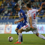 FK Željezničar - HŠK Zrinjski; Alispahić