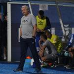 FK Željezničar - HŠK Zrinjski; Amar Osim