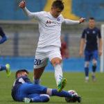 FK Zeljeznicar NK Kiseljak