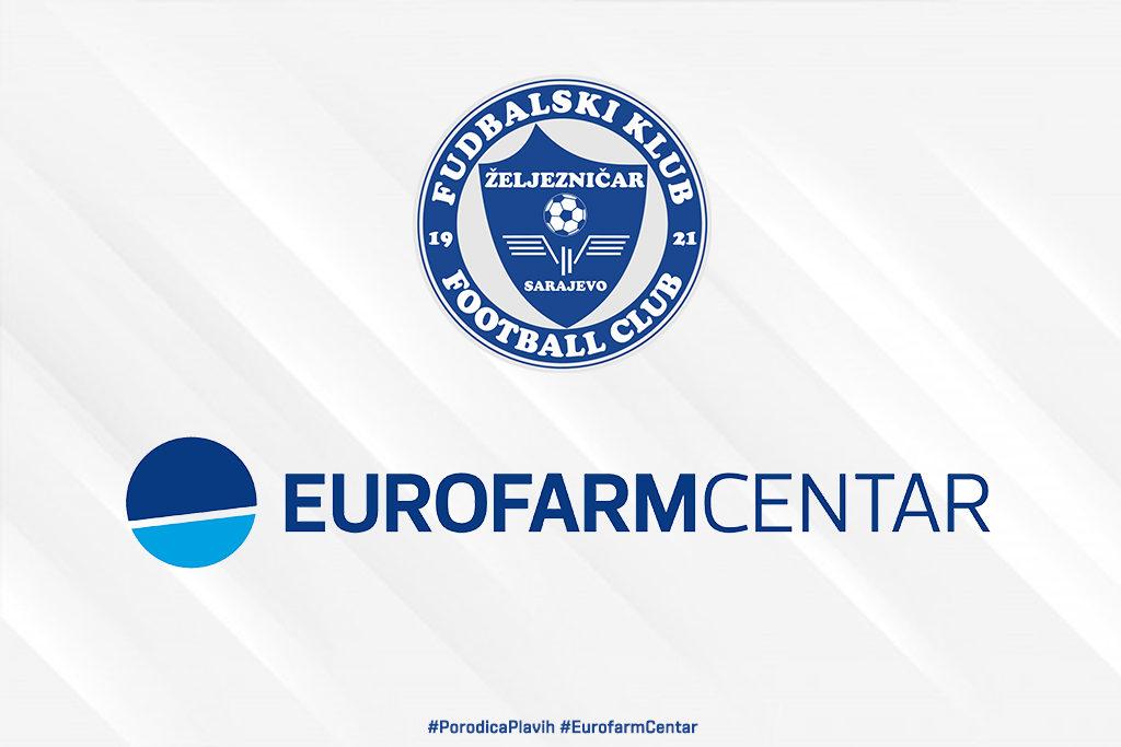 Eurofarm FK Zeljeznicar