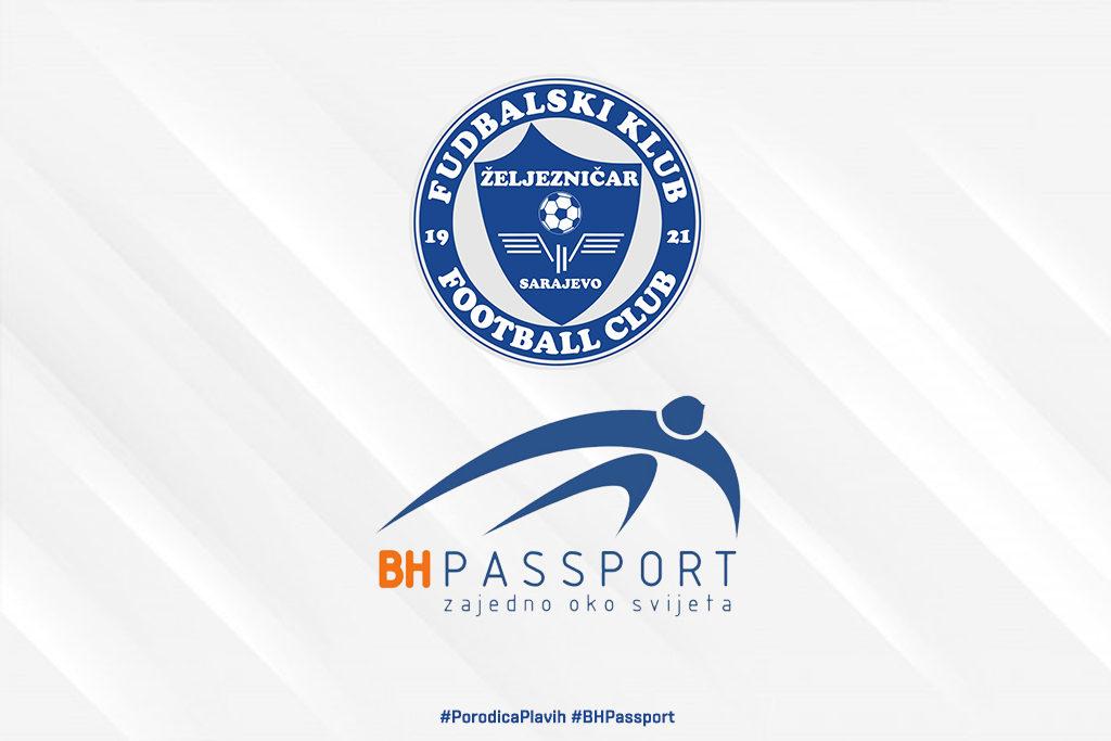 FK Zeljeznicar BHPassport