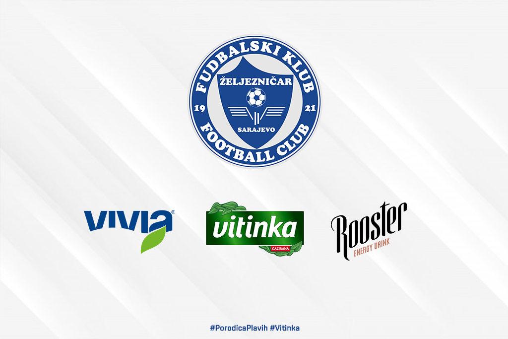 FK Zeljeznicar Vitinka