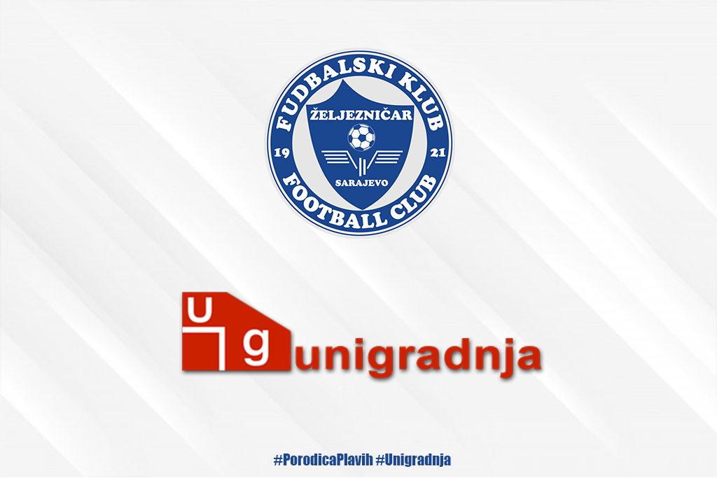 FK Zeljeznicar Unigradnja