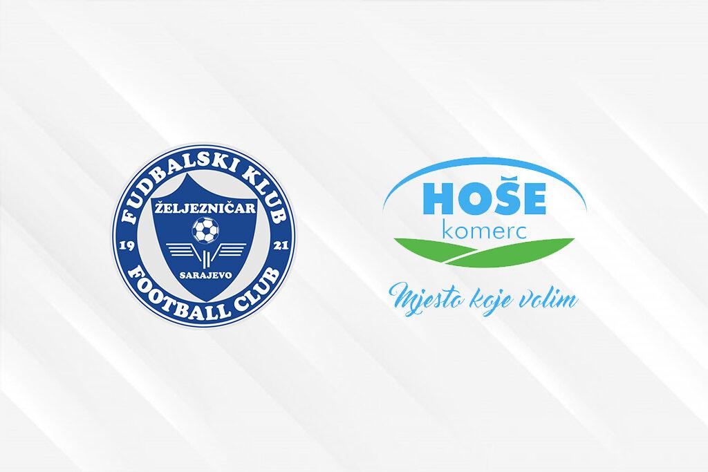 FK Zeljeznicar Hose