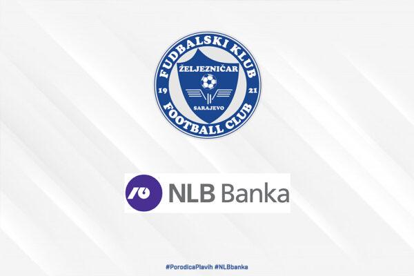 NLB FK Zeljeznicar