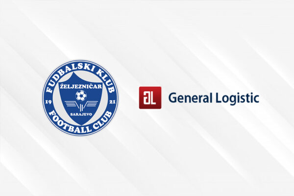 General logistic FK Zeljeznicar