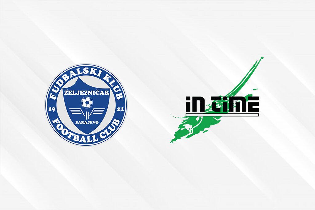 FK Zeljeznicar In Time