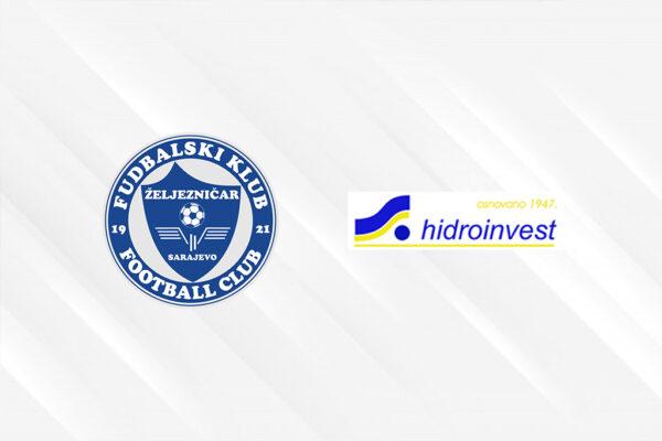 FK Zeljeznicar Hidroinvest