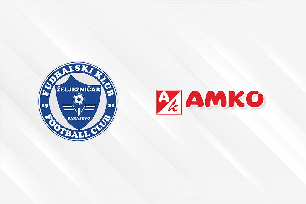 FK Zeljeznicar Amko