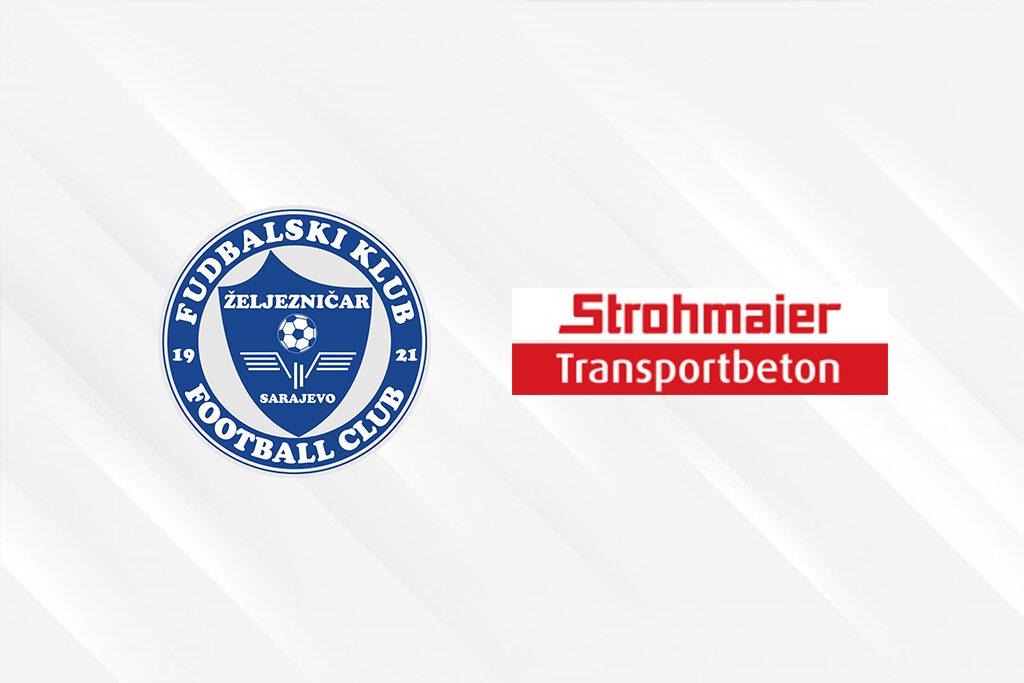 FK Zeljeznicar Transportbeton