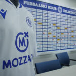 FK Zeljeznicar Mozzart 3