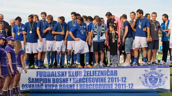 Dupla Kruna 2011/2012