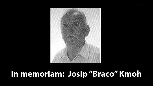 Josip Braco Kmoh
