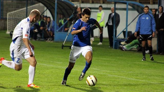 Josip Kvesic