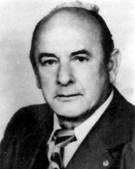 """Josip """"Joško"""" Domorocki"""