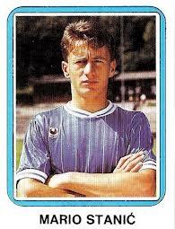 Mario Stanić: Grbavica me oblikovala i kao igrača i kao čovjeka – FK  Željezničar