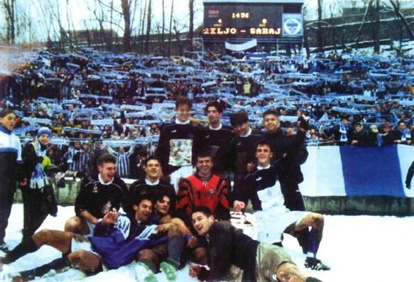 Super kup BiH 1998.