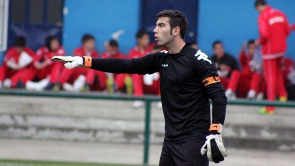Vedran Kjosevski